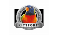 Kittfort logo || WOODCOTE